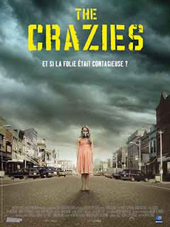 The Crazies 2010 poster francés