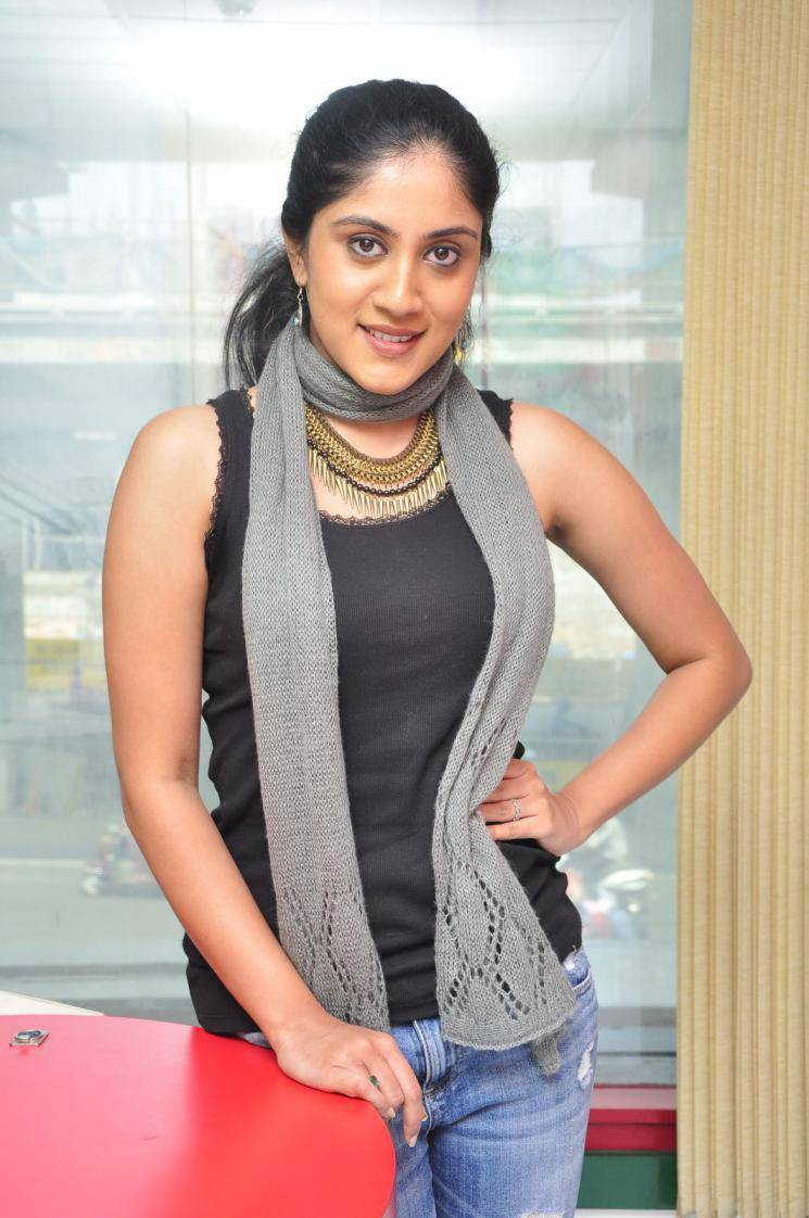 Dhanya Balakrishna Stills In Black Dress