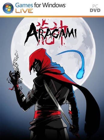Aragami Collector's Edition PC Full Español