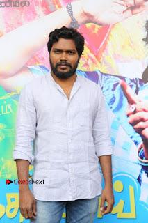 Panjumittai Tamil Movie Audio & Trailer Launch  0016.jpg