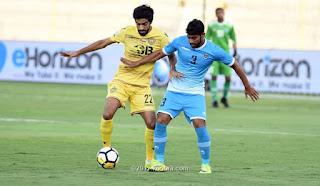 موعد مباراة الوصل ودبا الفجيرة اليوم 17-11-2018 في كأس الخليج العربي الإماراتي