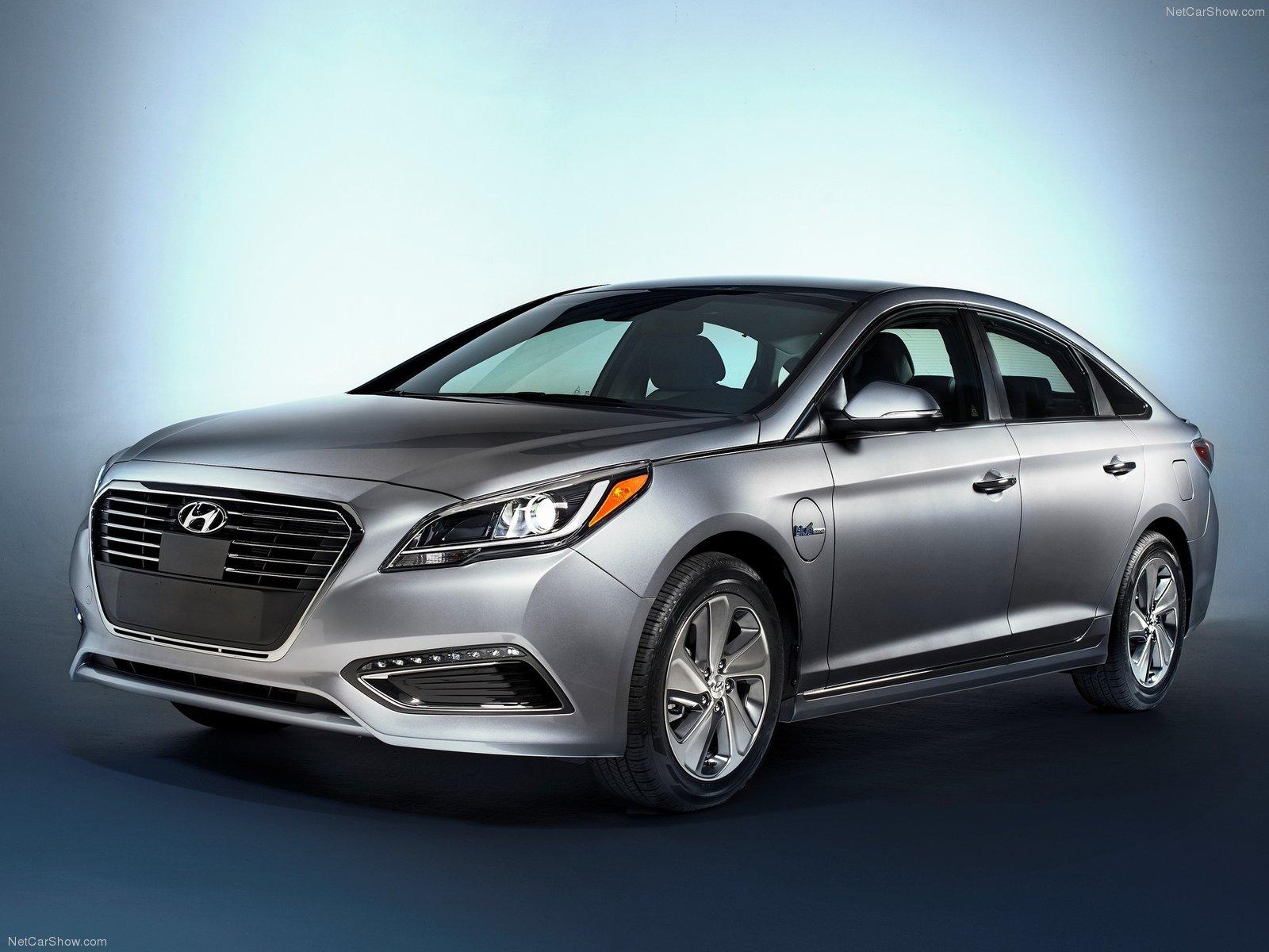 Hyundai Sonata 2016-Best Selling Cars