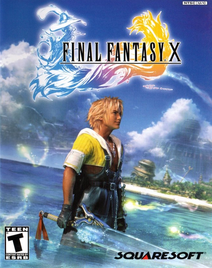 Detonado - Final Fantasy X  Games Magazine - Revista De -7615