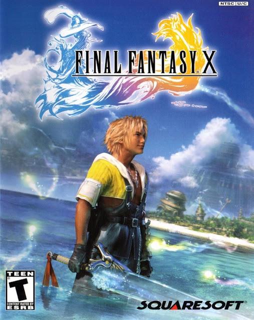 Detonado - Final Fantasy X