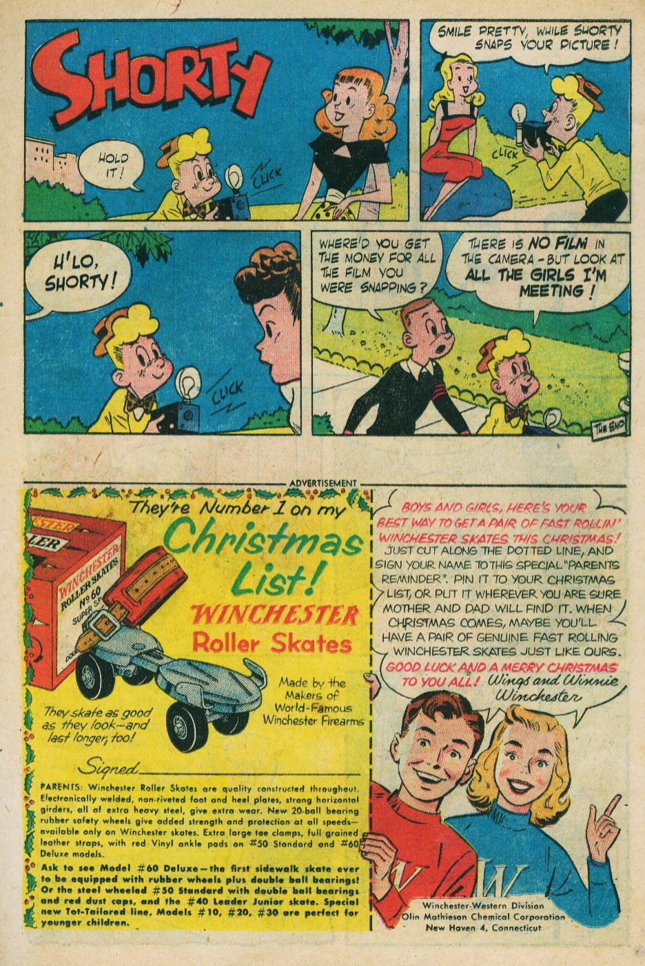 Read online Action Comics (1938) comic -  Issue #224 - 23