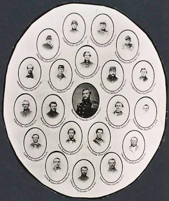Company A, 1st Massachusetts