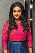 Keerthi Suresh at Remo Success meet-thumbnail-18