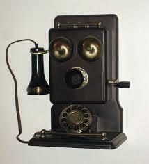 Penemuan Telepon