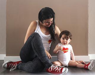 vinculo de afecto madre hijo