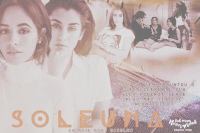 CF: Soleuna (CaRolHM)