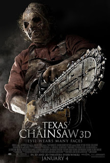 Texas Chainsaw 3D(Texas Chainsaw 3D (Leatherface 3D))