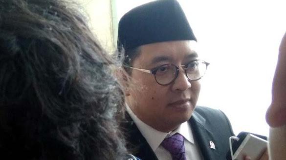Fadli Zon soal Pidato Jokowi: Mungkin Refleksi dari Revolusi Mental
