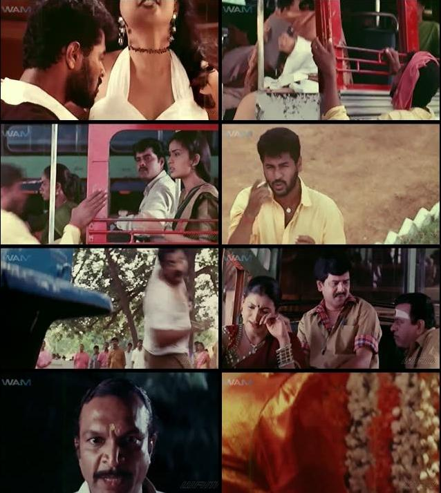 Imaandar Gunda 2016 Hindi Dubbed 480p HDRip