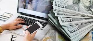 Tips Paling Jitu Cara Menghasilkan Uang Online  7 Tips Paling Jitu Cara Menghasilkan Uang Online / di Internet