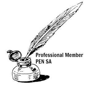 Member of PEN South Africa