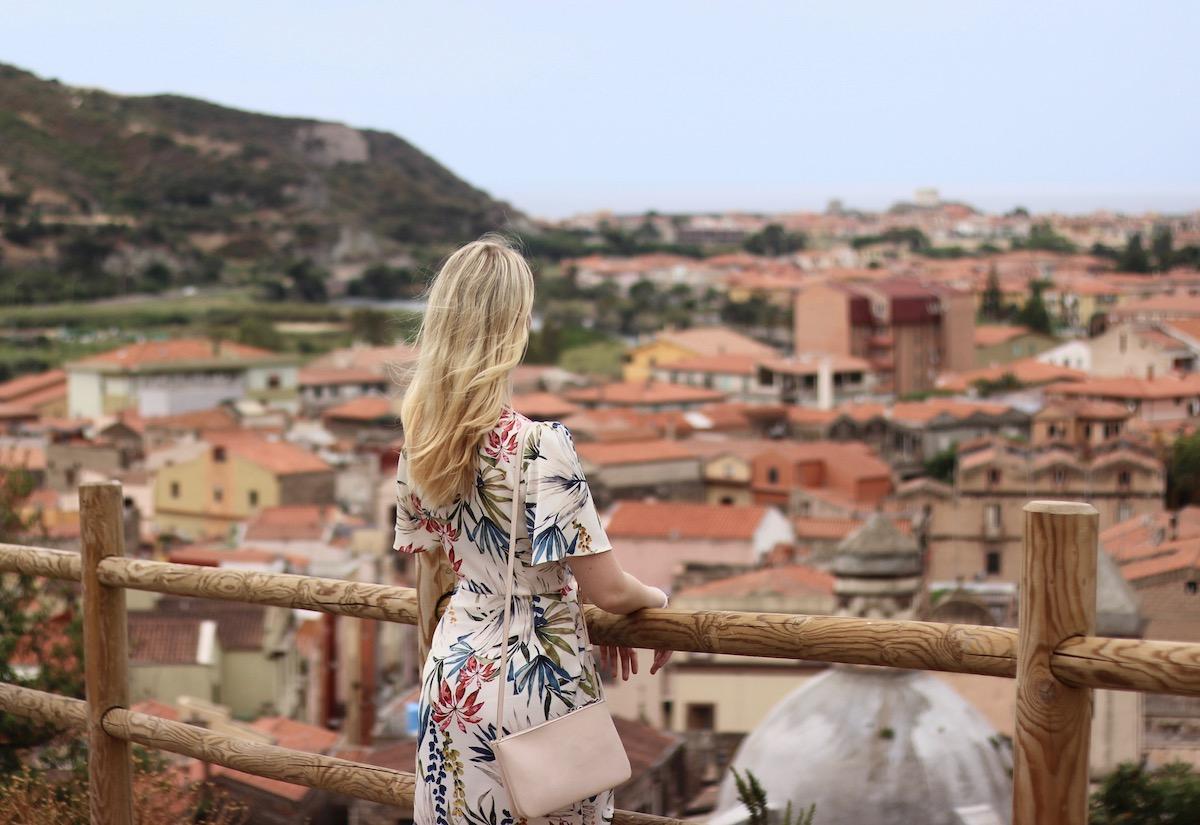 Bosa Sardinien Traveldiary Tipps Sardinia english german Travelblog Pizza http://www.theblondelion.com/2017/07/bosa-sardinien-travel-diary-sardinia.html