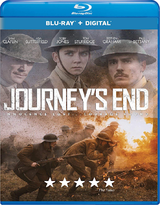 Journeys End [BD25] [Latino]