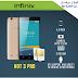 هاتف Infinix Hot 3 X553   انفينكس هوت 3 برو