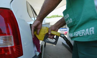 Após juiz suspender decreto de Temer, Sindipetro-PB espera por distribuidoras para rever preços