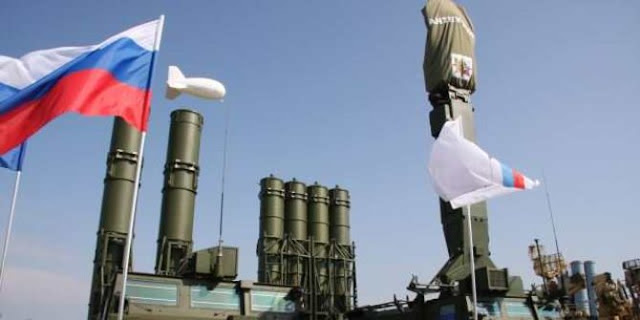 Lima Tanda Ini Buktikan Rusia Siap Perang Nuklir Dengan Amerika dan Sekutu