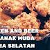 Chicken and Beer Tempat Nongkrong Anak Muda Korsel