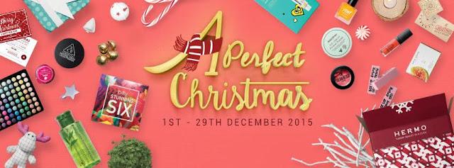 Hermo Malaysia Christmas Sale