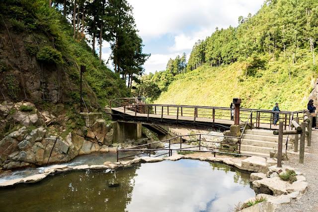 cestování po světě, blog, japonsko, tokyo, tokio, opičí lázně, koupající opice, snow monkey park