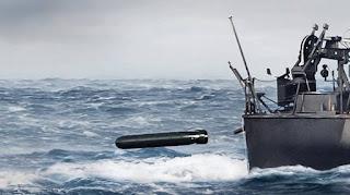 Torpedo Ringan Saab