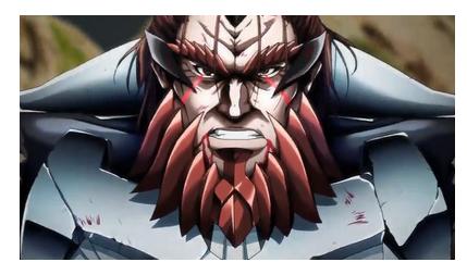 Download Anime Terra Formars: Revenge Episode 4 [Subtitle Indonesia]