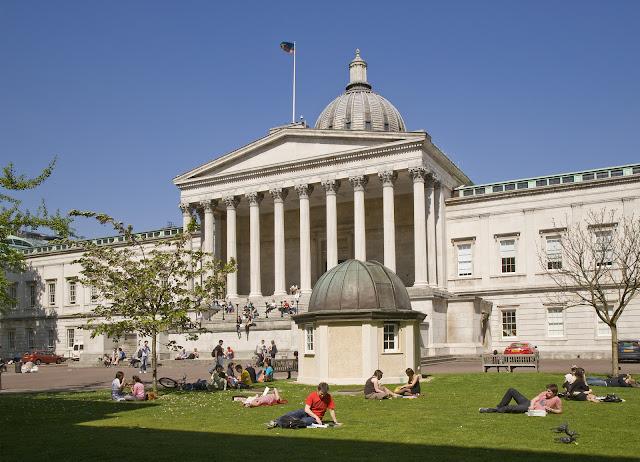 جامعة كوليدج لندن