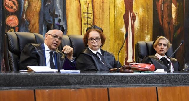 Sala Penal de la Suprema Corte sustentó variación prisión en caso Odebrecht