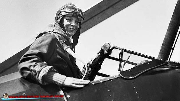 Enam Kasus Kehilangan Pesawat dan Paling Misterius di Dunia