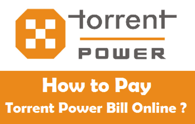 Pay Torrent Power Bill Payment Online
