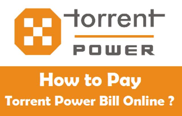 Pay Torrent Power Bill Payment Online