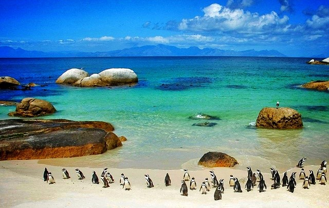 beautiful places to visit in South Africa