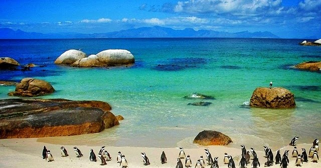 10 Of The Most Beautiful Places To Visit In South Africa -6660