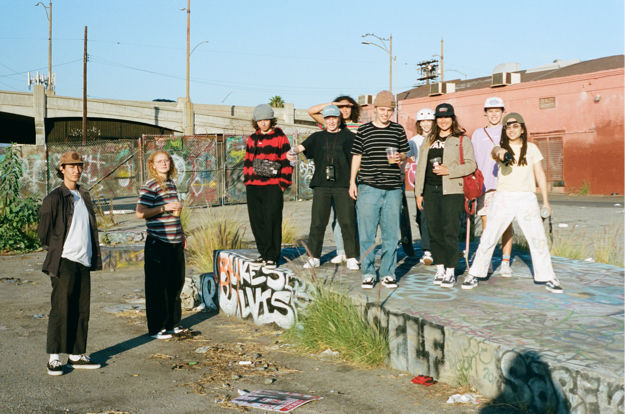 No te pierdas los workshops de Vans x The Skate Witches