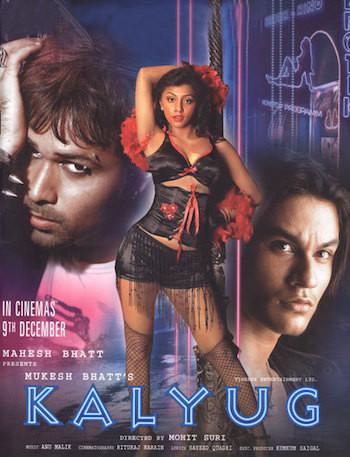 Kalyug 2005 Hindi 720p WEB-DL 900MB