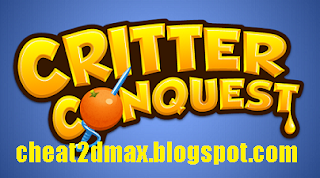 Critter Conquest Cheats Damage and Disable Enemy Defenses Hack