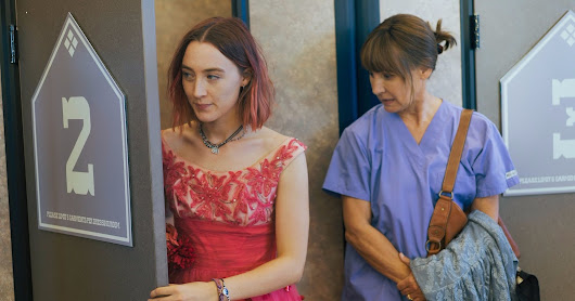 What 'Lady Bird' Means For Young Women, And To Me