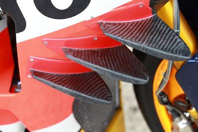 Kenapa Winglets Dilarang di MotoGP?