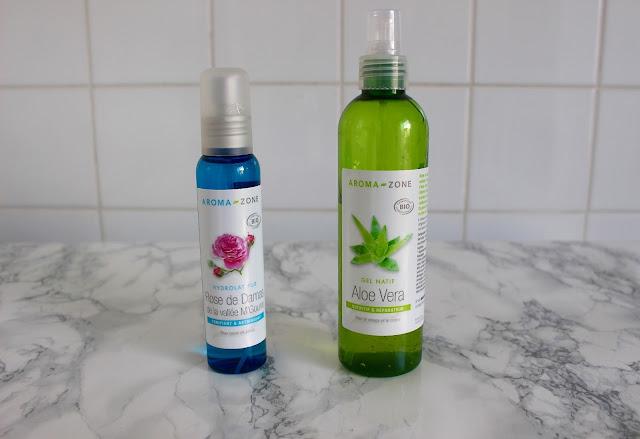 skincare-aromazone