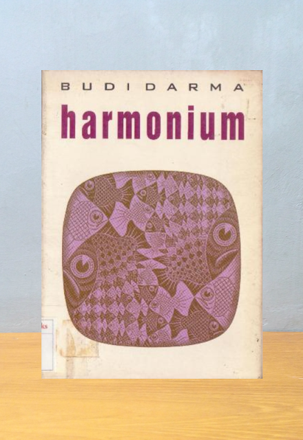 HARMONIUM, Budi Darma