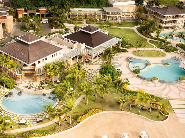 Top hotels around the Philippines for a luxurious getaway