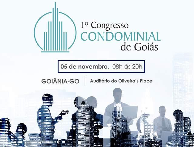 1º Congresso Condominial de Goiás