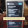 Tutorial Enable Usb Debugging Andromax G2 Limited Edition