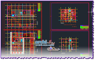 download-autocad-cad-dwg-file-building-department