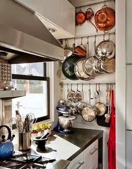 Arti Mimpi Melihat Alat dapur Dan Bumbu Dapur