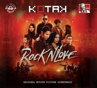 Lagu Populer Kotak Album Rock N Love Mp3 Full Rar Terlengkap