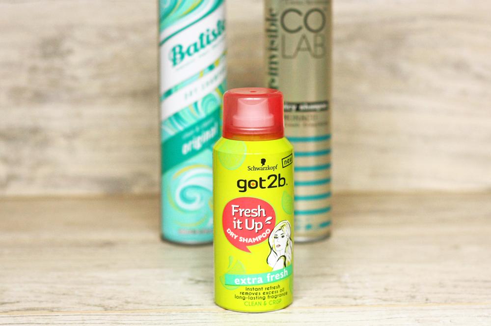got2b, fresh-it-up, extra-fresh, dry-shampoo